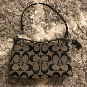 Mini Coach Handbag
